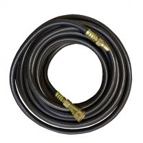 50 Foot Black Liquid Extension Hose x 1/4